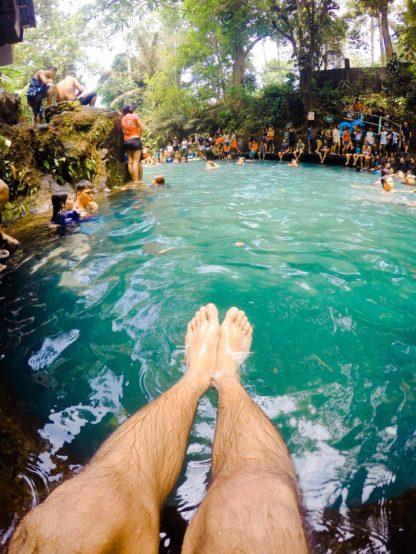 Bato Springs Resort - http://thejerny.com
