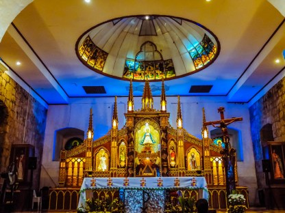 Parroquia de Nuestra Senora de Candelaria - http://thejerny.com
