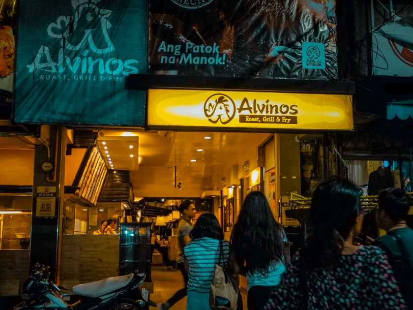 What to Eat in Camarines Norte - Alvino's - http://thejerny.com