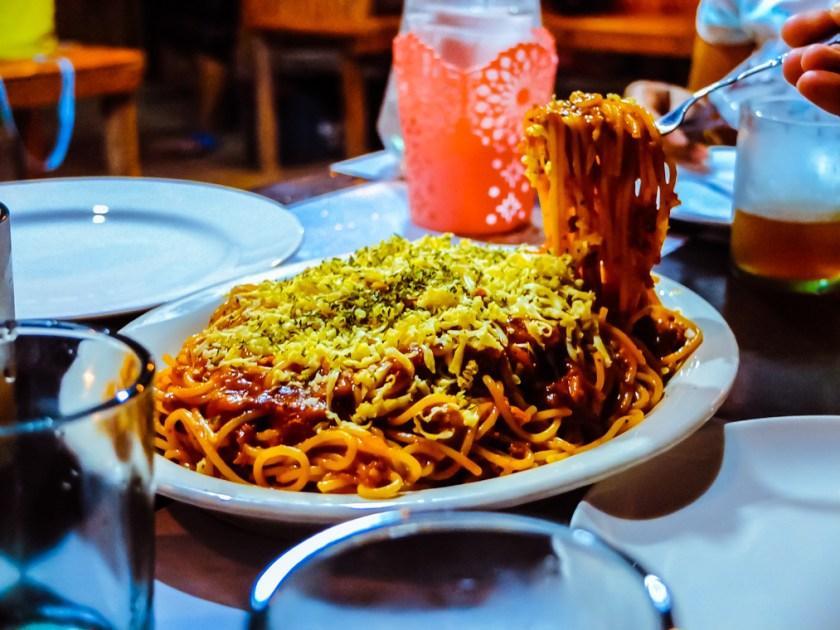 Where to Eat in Camarines Norte - D Bar Kadz- http://thejerny.com