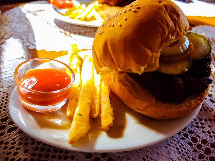 Where to Eat in Camarines Norte - Mamita's- http://thejerny.com