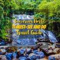 Travel Guide Camarines Norte - http://thejerny.com
