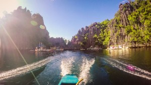 Twin Lagoon Coron - http://thejerny.com