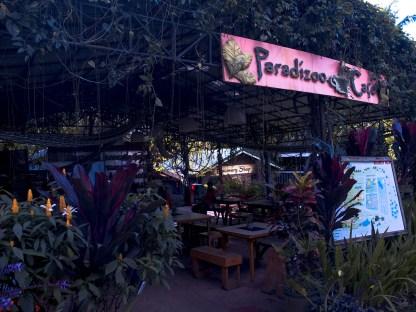 Paradizoo - Paradizoo Cafe - http://thejerny.com