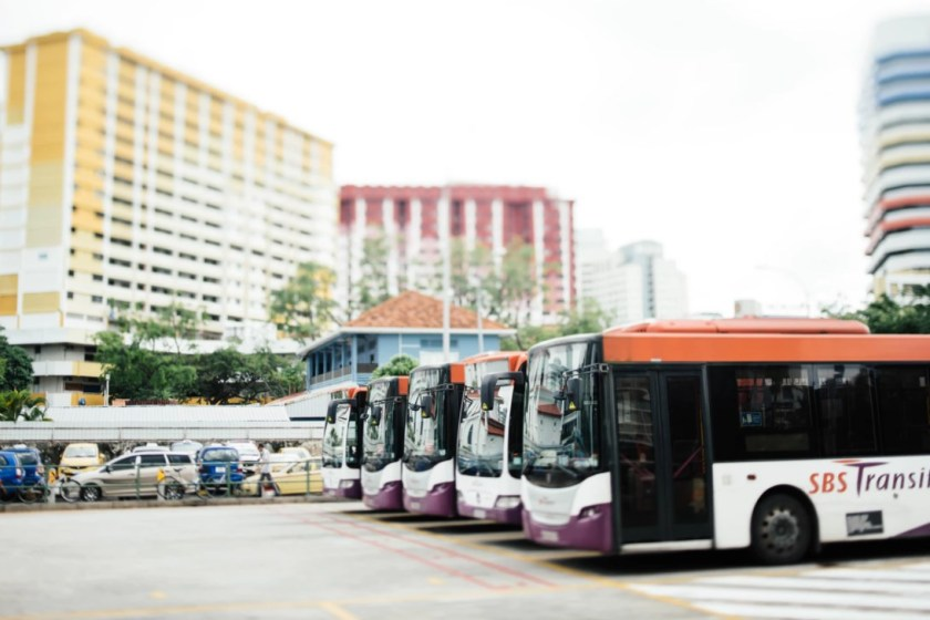 Bus Fares Philippines