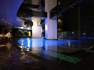 Staycation at Gramercy Residences - http://thejerny.com