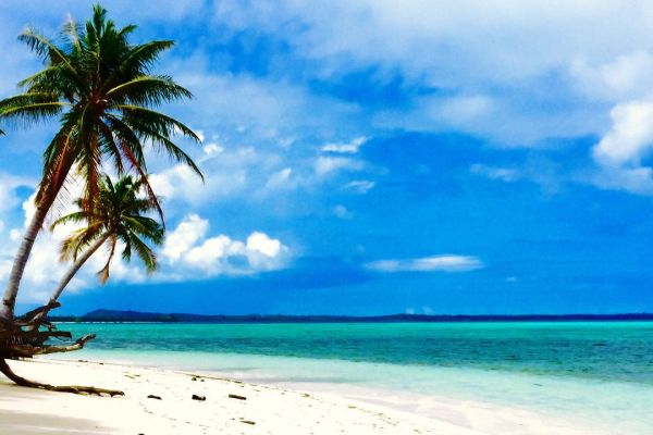 BALABAC GROUP OF ISLANDS Itinerary - http://thejerny.com
