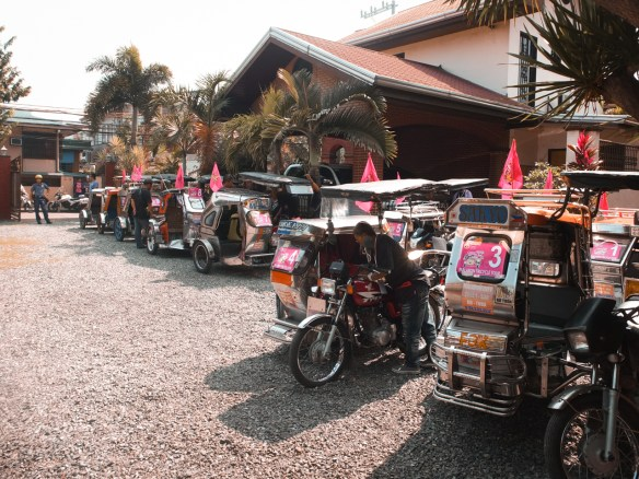 Malabon Tricycle Tour - http://thejerny.com