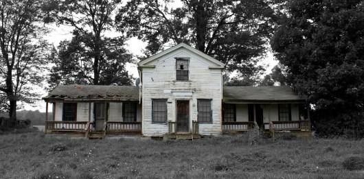Long House Edited