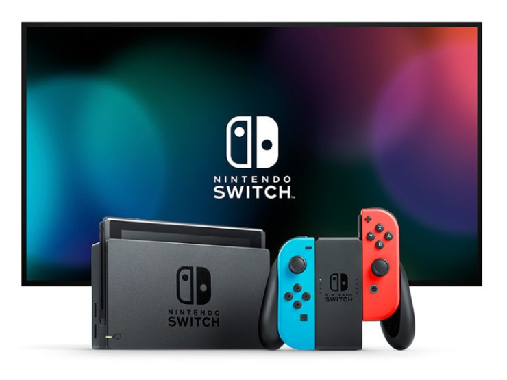 NintendoSwitch-gaming-console