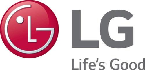 LG Logo 2017