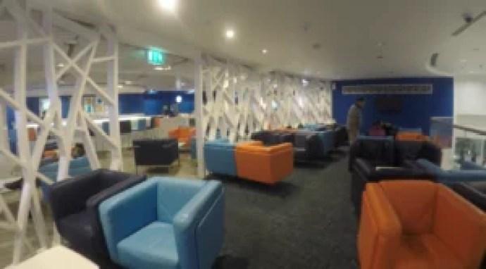 flydubai lounge