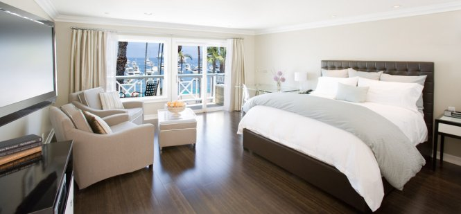 mini-suite catalina island