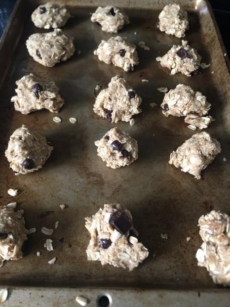 lactation cookie recipe