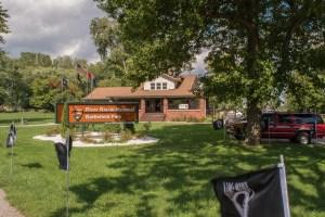 River Raisin National Battlefield Park