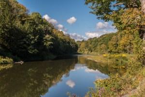 Ottauquechee River, Woodstock, VT