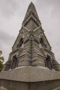 Saratoga Monument