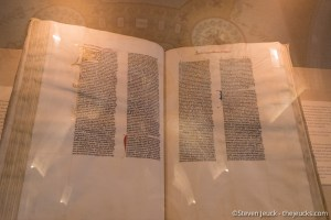 Bible of Mainz, Library of Congress