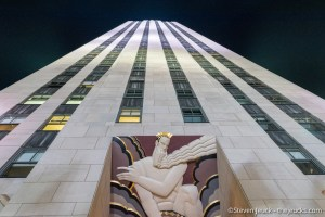 30 Rockefeller Center