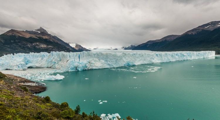 Los Glaciers NP