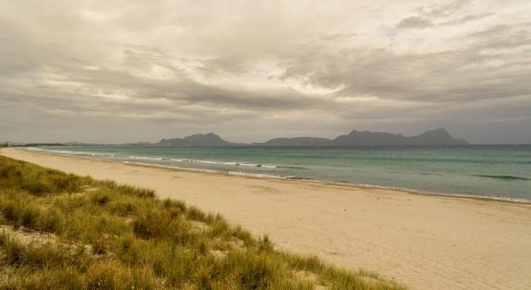Uretiti Beach