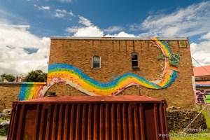 Graffiti Walk