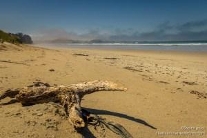 Katiki Beach North