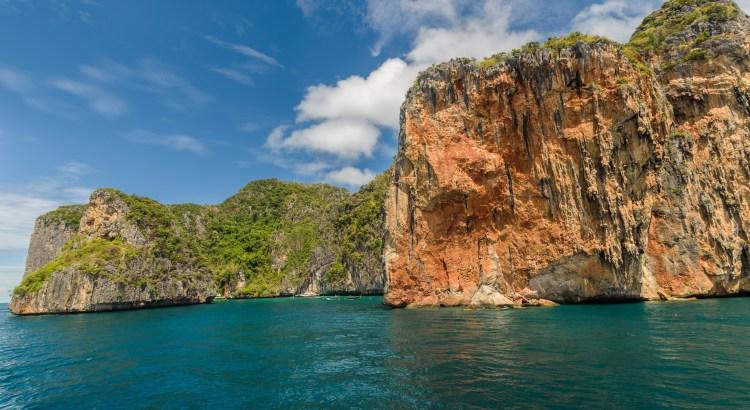 Ko Phi Phi Lee Island