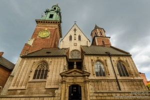 Krakow Cathedral