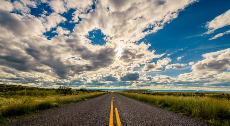 Texas Road