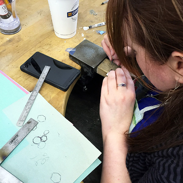 Sheffield Jewellery Classes