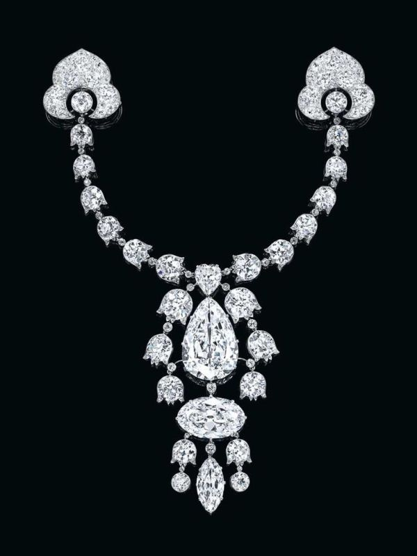 A year of record breaking jewellery auction sales at ...