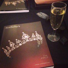 Retrospective: Celebrating Jewellery @ Sotheby's Institute