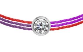 Bracelet Pure Fuzz Redline