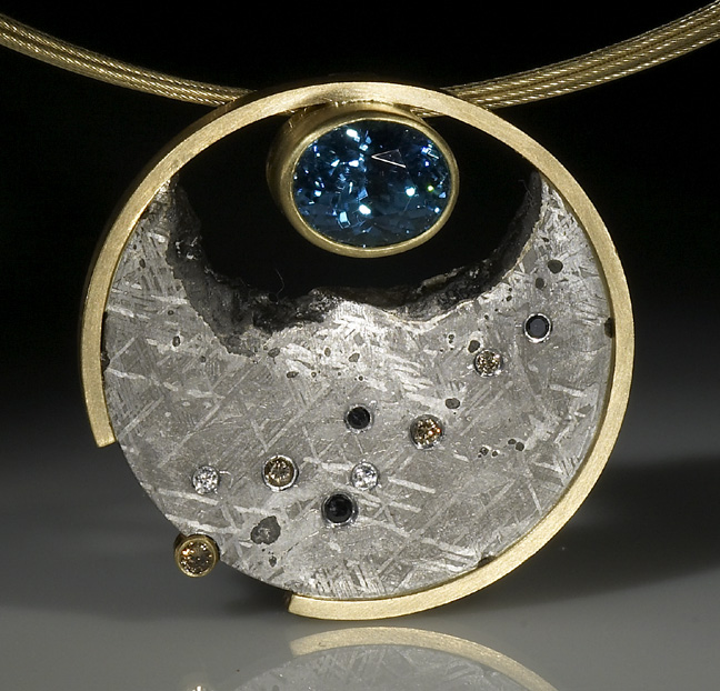 Outer Space Diamond: Jewellery From Outer Space « London Jewellery School