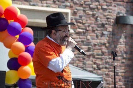 07-Log B'Omer Parade519