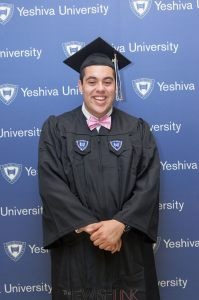 Los Angeles Native Eli Shavalian Among 2014 Valedictorians