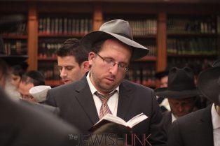 c Photo Credits - Yaakov Katz and QJL