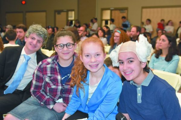 Celebrating Israel! - Yom HaAtzmaut - Detroit Jewish News