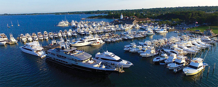 Gurneys Close To Deal To Purchase Montauk Yacht Club
