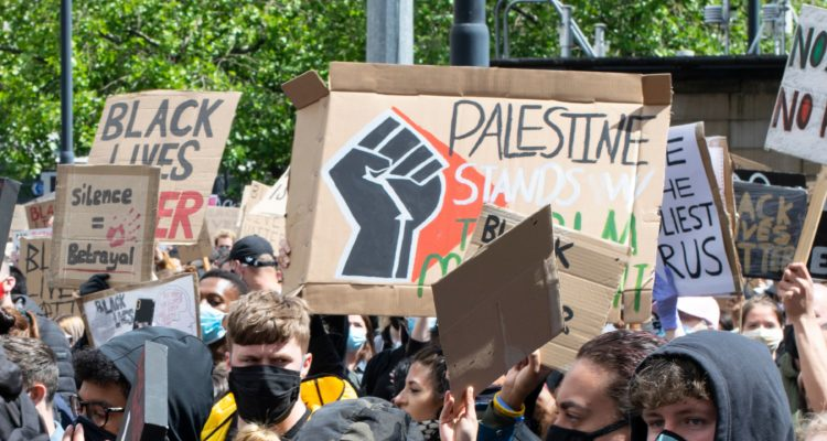 BLM's Antisemitism & Anti-Americanism Must Be Discussed Bravely & Without Fear of Reprisal - The Jewish Voice