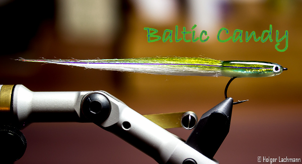 baltic candy salt water fly