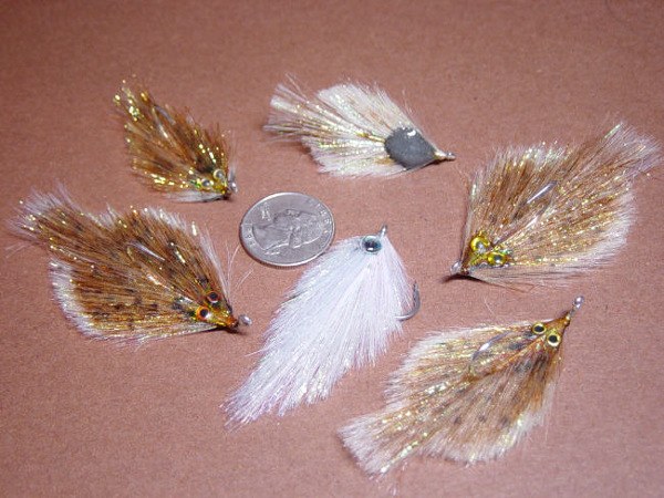 flounder flies striped bass striper tying fishing