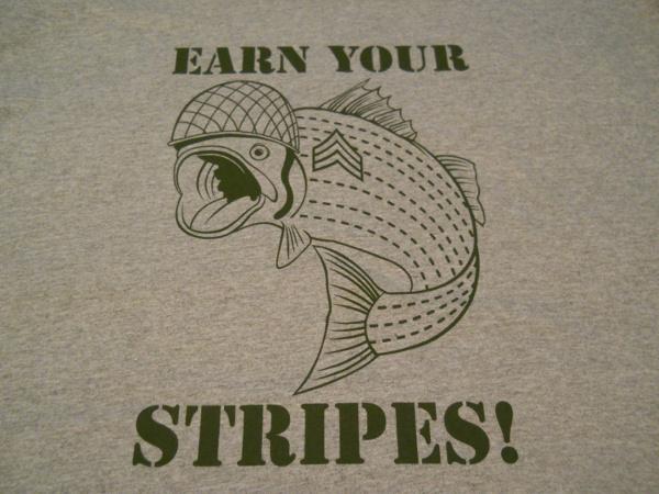 earn-your-stripes-striped-bass-t-shirt-gift-ideas-fishing-fisherman-christmas