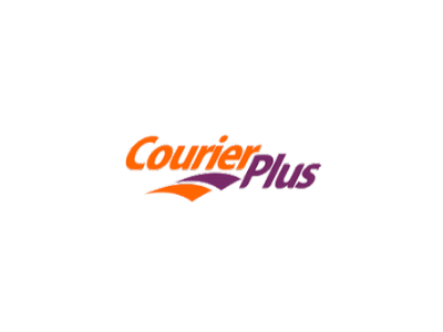 CourierPlus-Logo