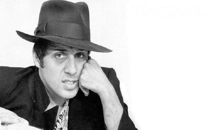 12 уморительных цитат от Адриано Челентано