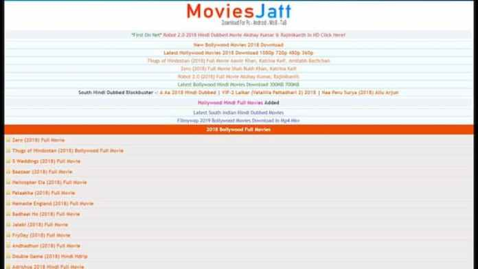 MoviesJatt
