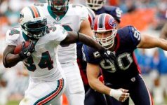 NFL: Buffalo Bills at Miami Dolphins