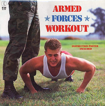 Armed Forces Workout