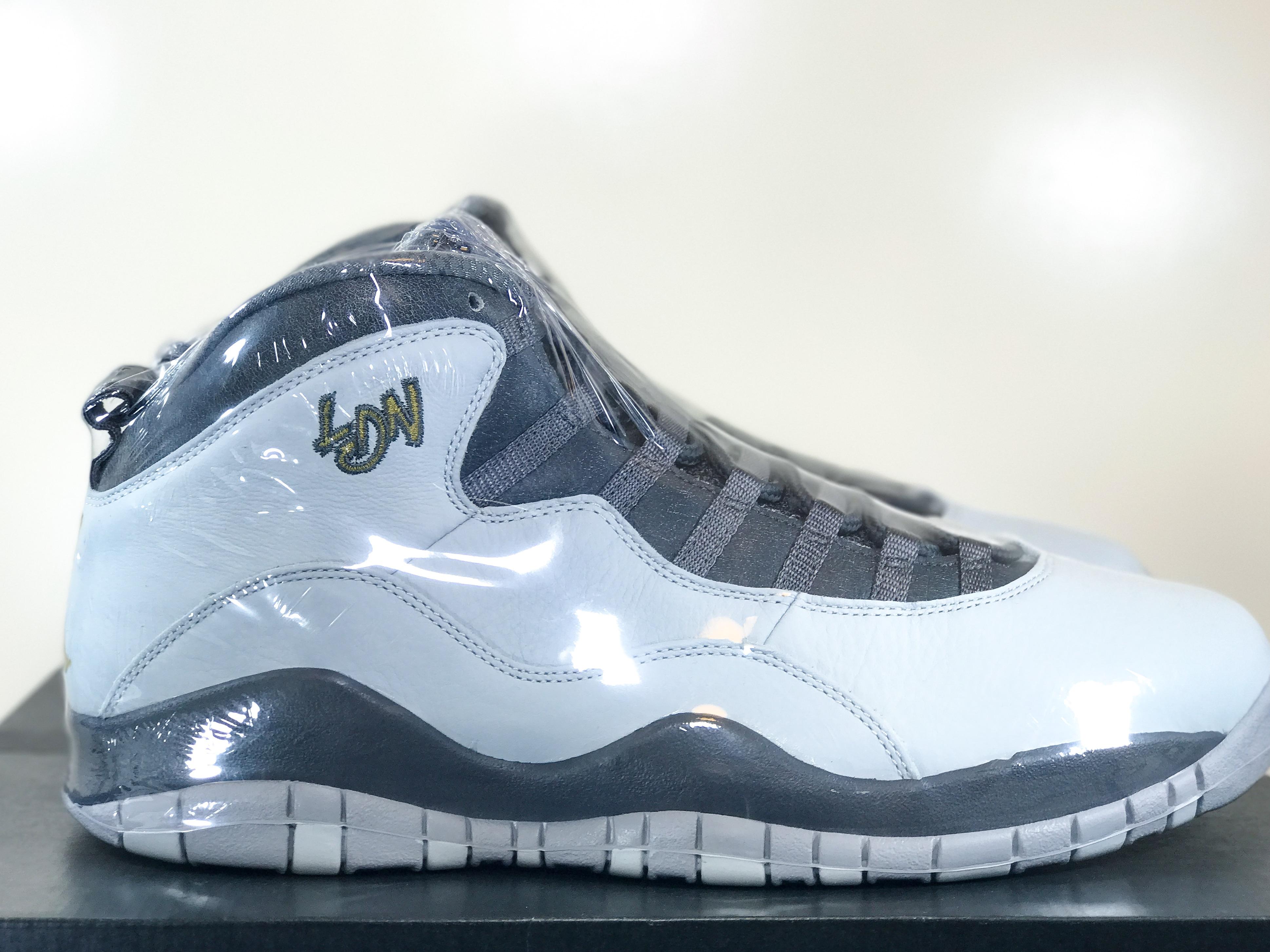 new style 7916c e4dfe Air Jordan Retro 10